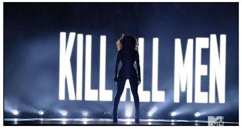 Beyonce - Kill all men